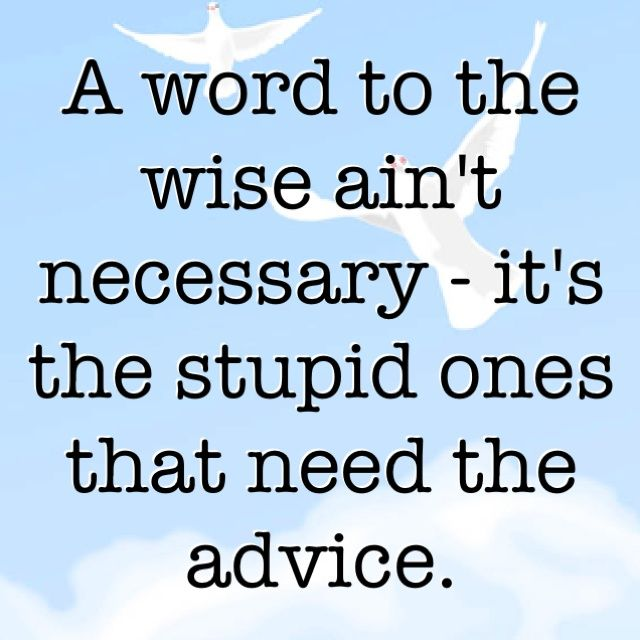 Word Worthy Wisdom: Quotes Worth Your Time