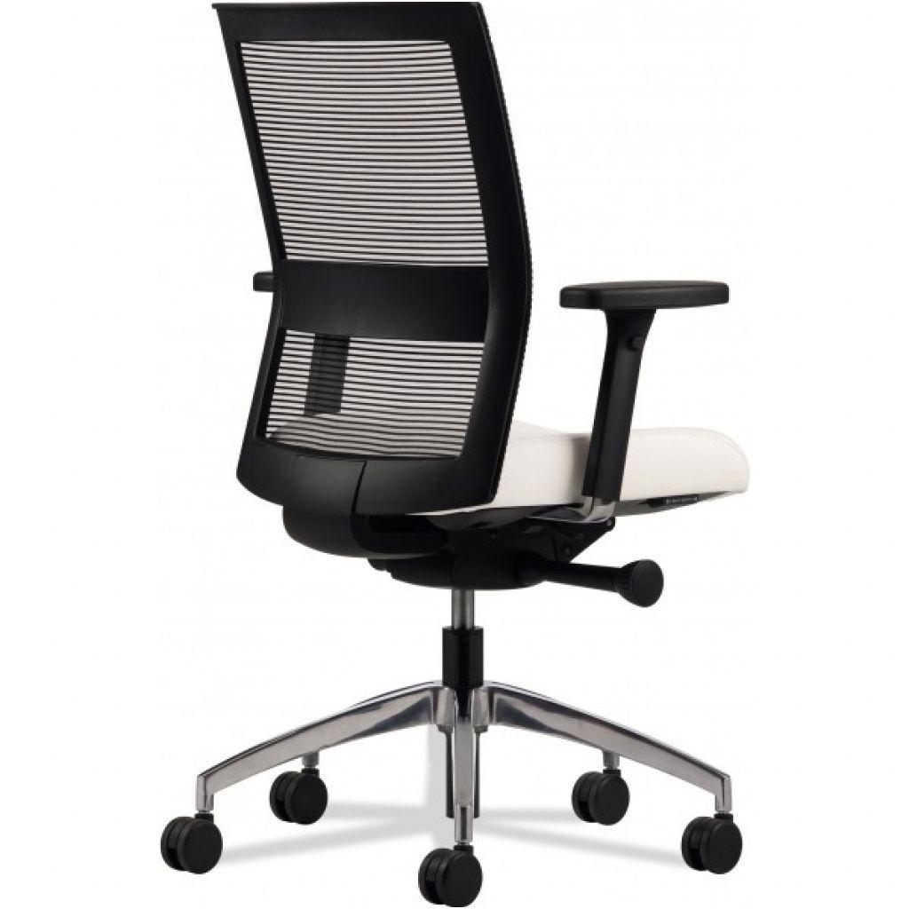 12 Precieux Chaise Bureau Ergonomique Stock Dengan Gambar