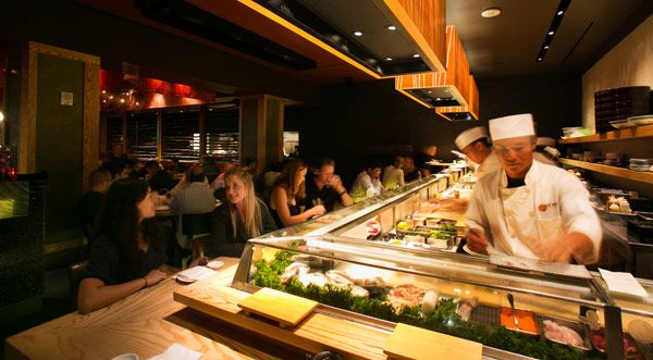 Best Sushi In San Diego Sushi Ota In Pb Huh Live There
