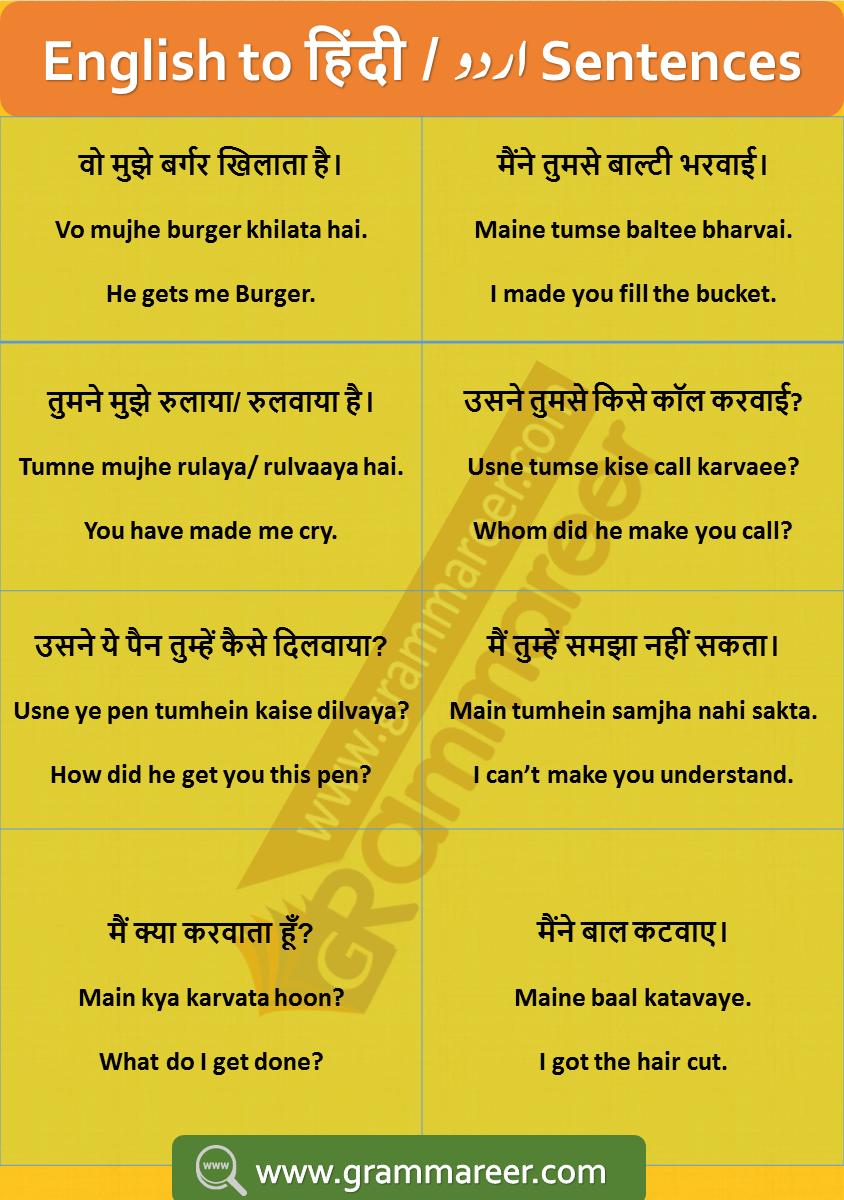 In to english words hindi translate english Hindi Typing