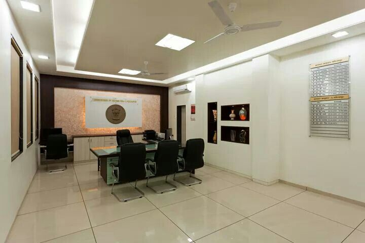 office of commissioner of income tax I at kolhapur designed by