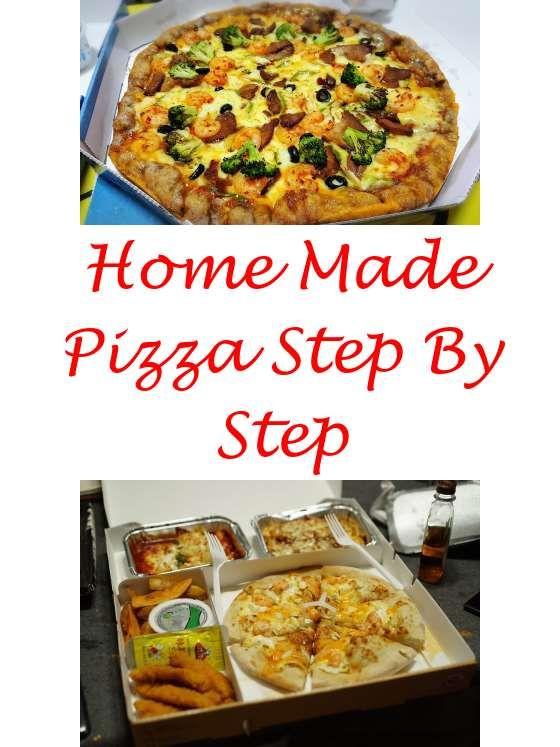 easiest pizza dough recipe ever - homemade pizza sauce recipe ...