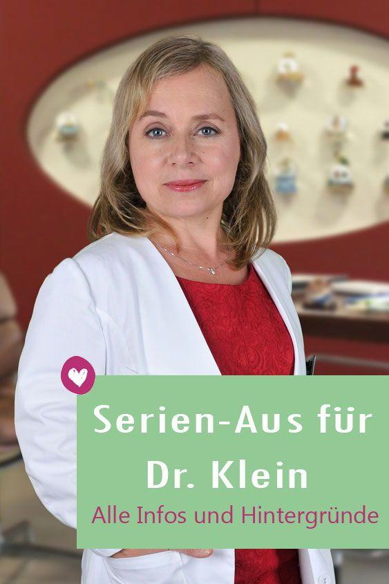 Dr. Klein ZDFSerie wird nach Staffel 5 abgesetzt Dr
