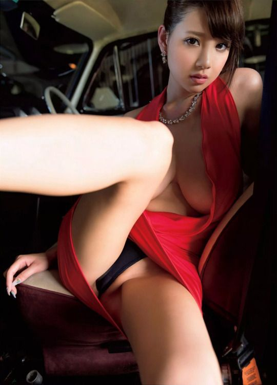 Free gallery korean mature model