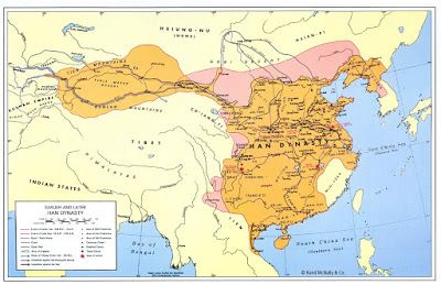 Overview of asian civilization