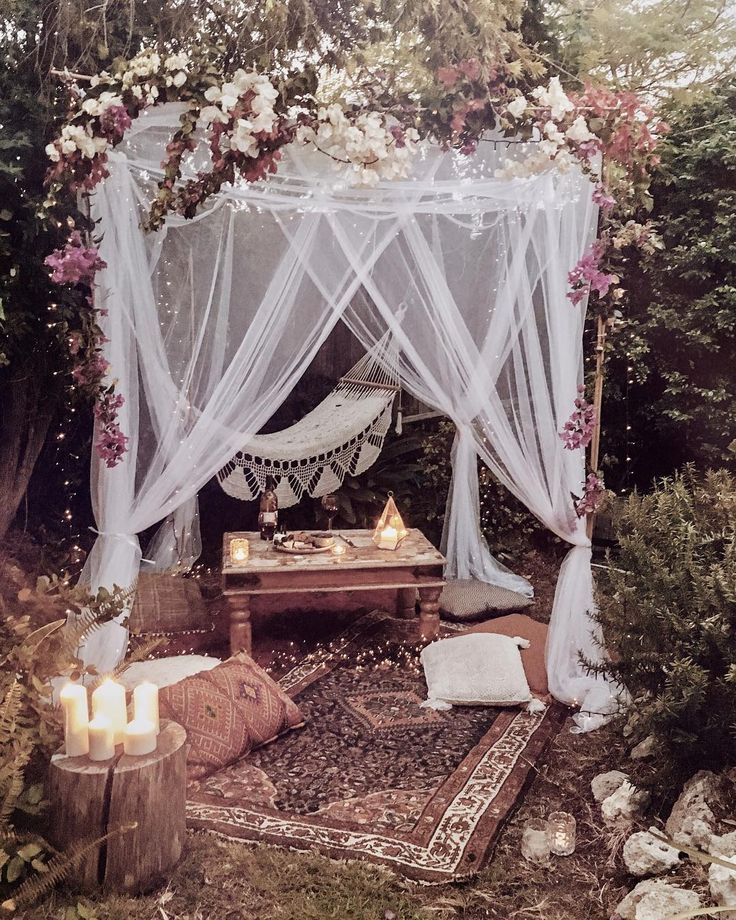 Top 10 Useful Ideas to Planning an Intimate Backyard Wedding - Elegantweddinginvites.com Blog