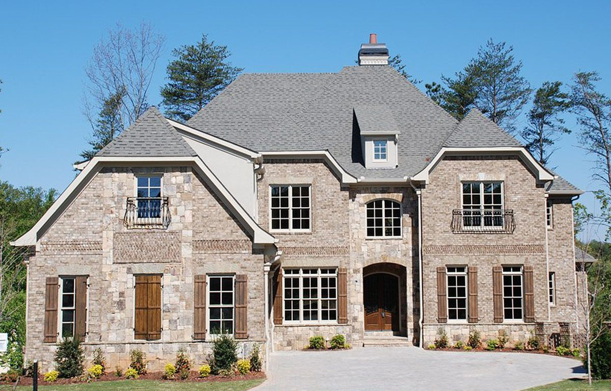 Plan 75425GB: Fab French County | Architectural design house plans on french country home 2 000 sf, french country style homes, french country plans, french country home designs, french country landscaping,