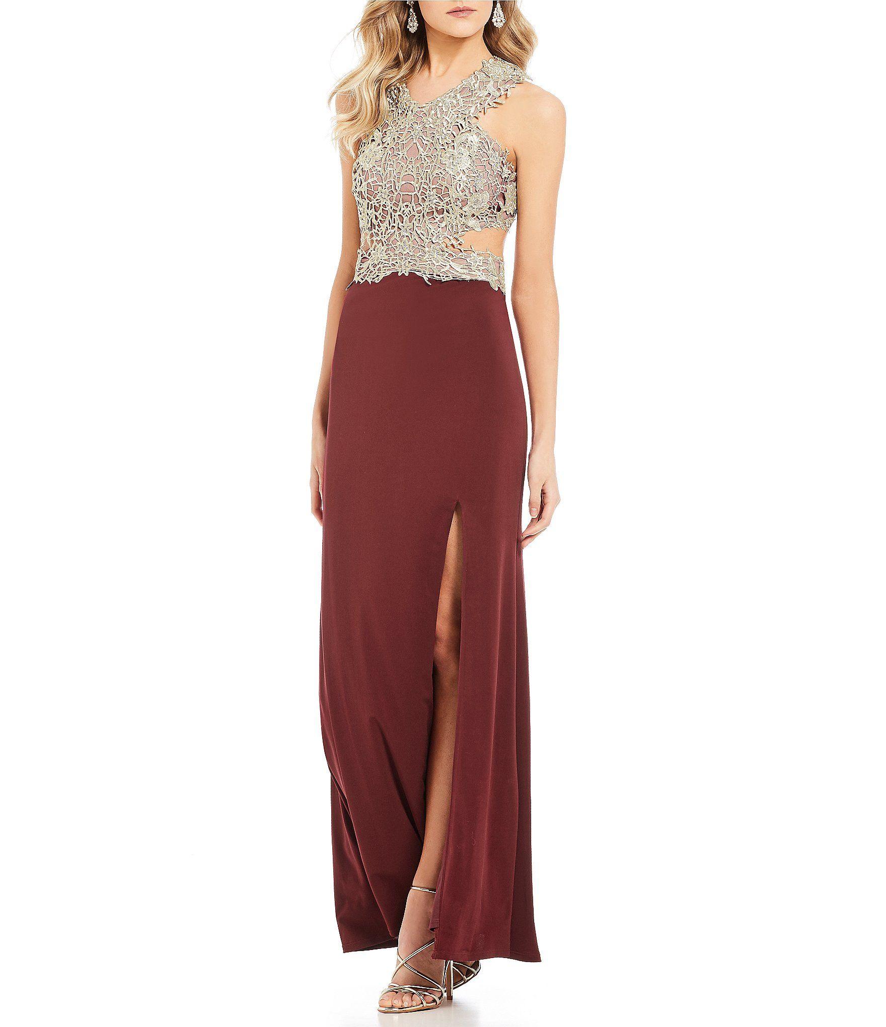 5d43464f41 Dillards Dresses Long Dresses - Gomes Weine AG