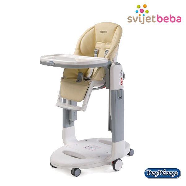 Hranilice Tatamia Svijet Beba Best High Chairs Baby High