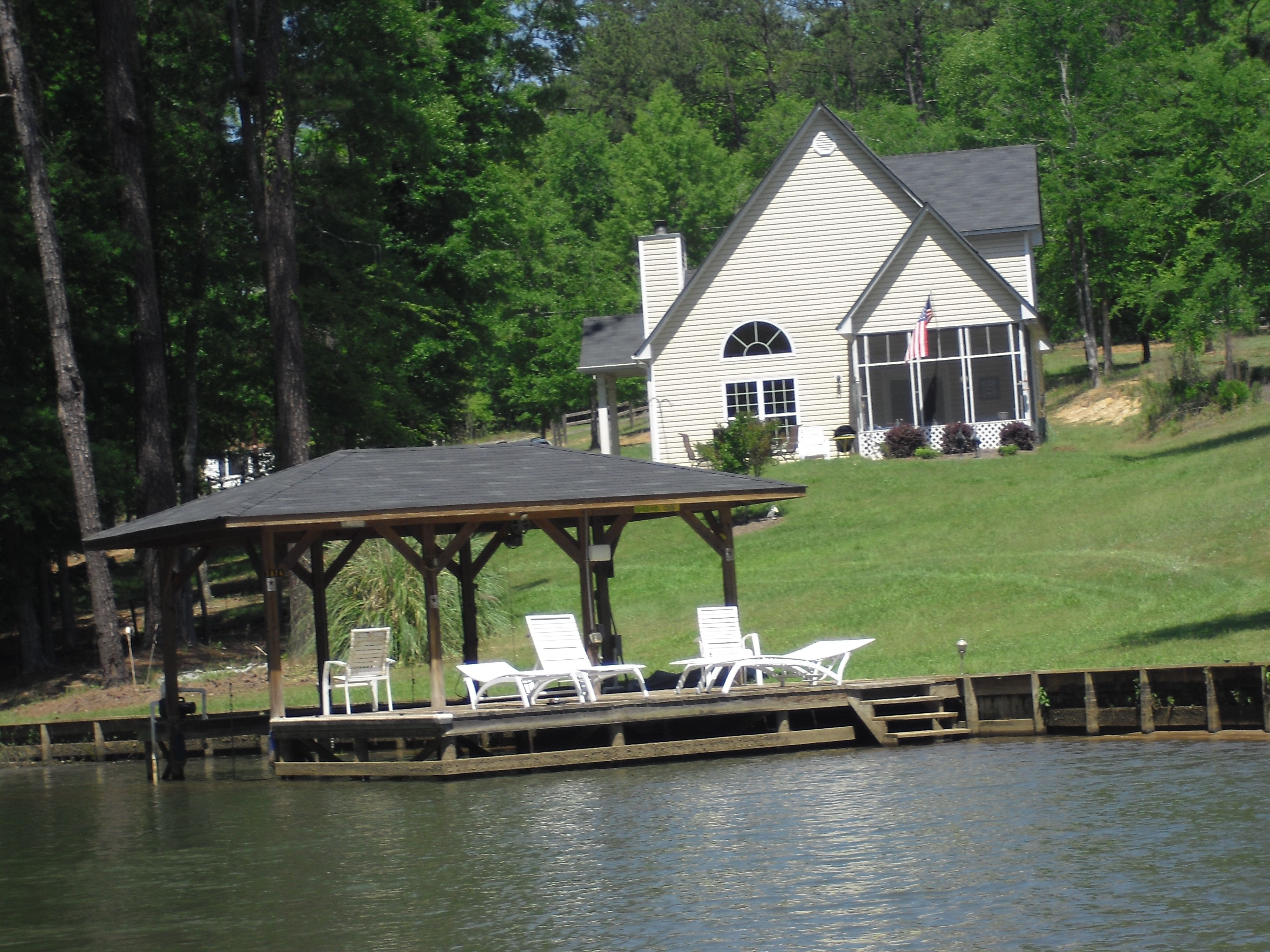 Lake sinclair eatonton lake house lake oconee
