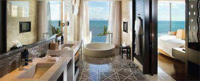 CONRAD KOH SAMUI - Thailand....http://www.elitetraveler.com/travel/destination-guides/top-101-hotel-suites-in-the-world/conrad-koh-samui