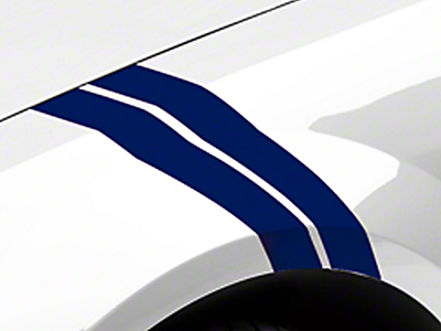 Decals Stripes Graphics Br 05 09 Mustang Racing Stripes Mustang 2009 Mustang