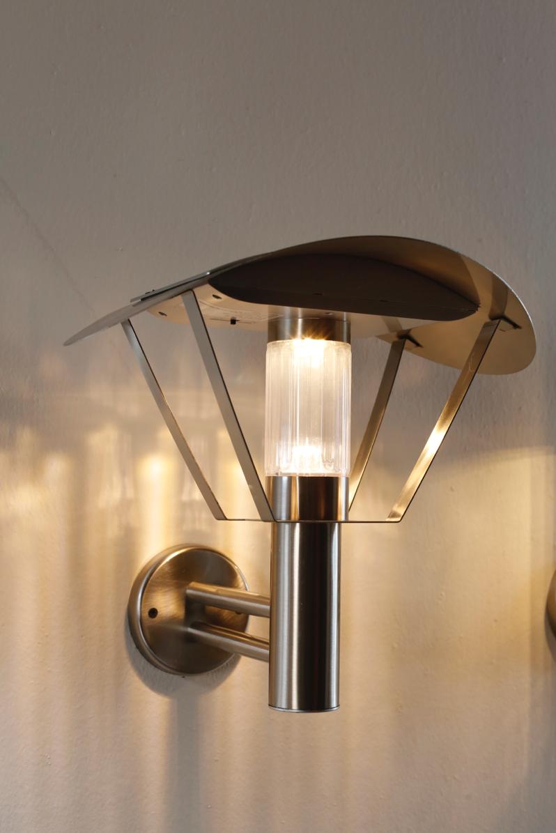 Haz que tu casa brille con luz propia con faroles para for Faroles para iluminacion exterior