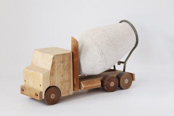 Betonmischer Lkw Spielzeug