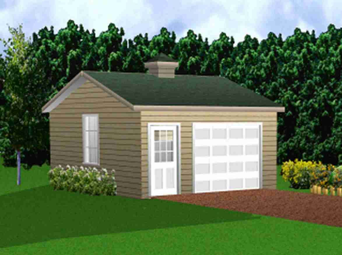 detached garage plans with porch | Ideas for the House | Pinterest ...