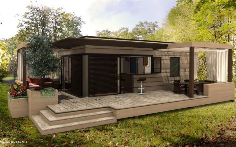 ecologic home r novation pinterest maison cologique n o et mini maison. Black Bedroom Furniture Sets. Home Design Ideas