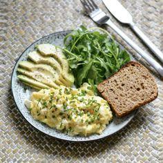 5 jours de menu IG bas & sans sucre – Perte de poids (Megalow Food)