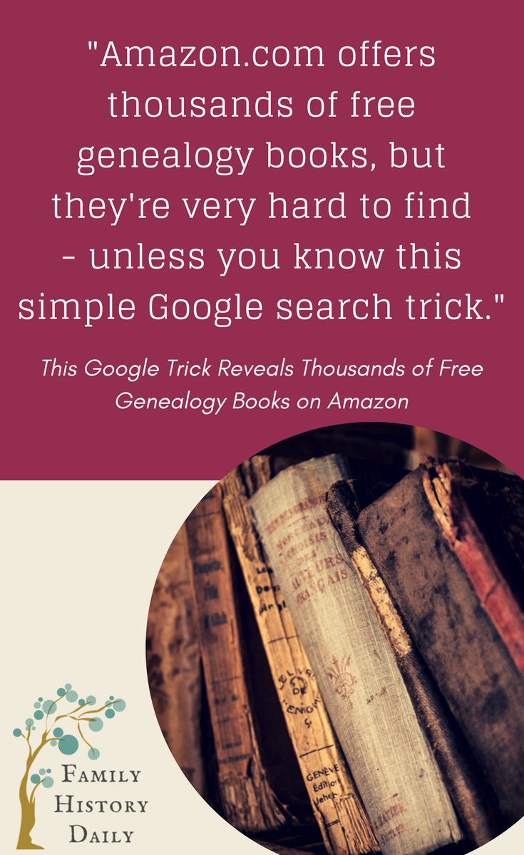find free kindle books from amazon with this simple google trick