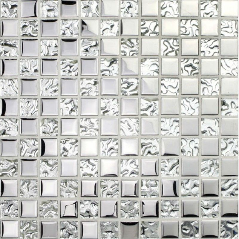 Silver Glass Tile Backsplash Ideas Bathroom Mosaic Tiles Cheap Bravotti Com Glass Tile Backsplash Mosaic Tiles Mosaic Glass