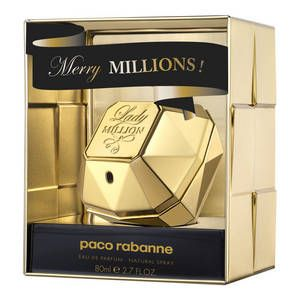 Million Sur Collector De Paco Lady Parfum Eau Sephora Rabanne kNOPn0wZ8X