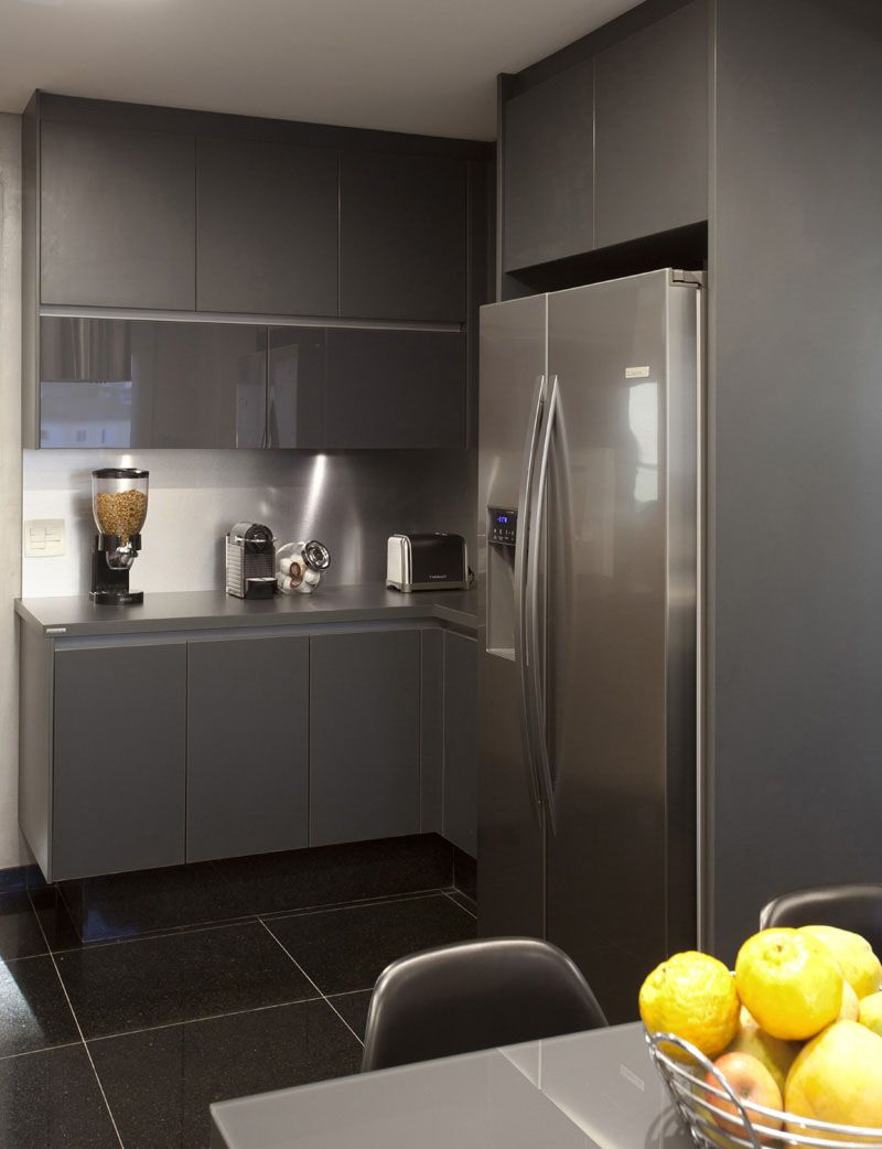 examples of sophisticated gray kitchen cabinets gray cabinets