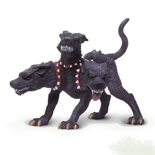 Cerberus Mythical Realms Figure Safari Ltd Cerberus Mythical Creatures Mythical Monsters
