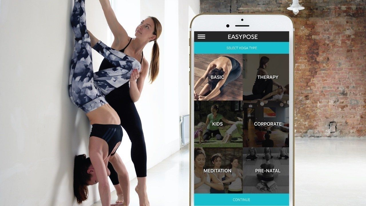 Easypose Ondemand yoga (With images) How to do yoga