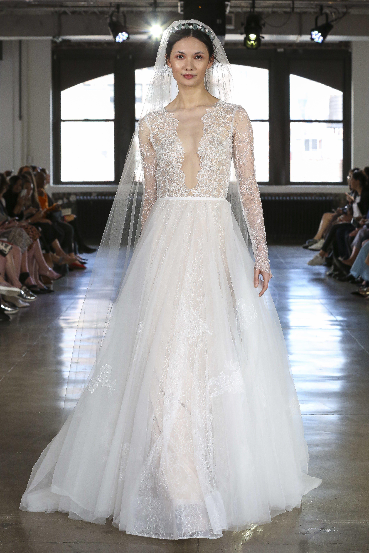 Watters bridal u wedding dress collection fall brides just