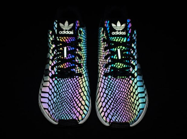outlet store sale 7b659 838f1 The adidas ZX Flux XENO made its case for being the sneaker of All-Star  Weekend two weeks ago. The shoe rightfully disappeared from shelves before  many had ...