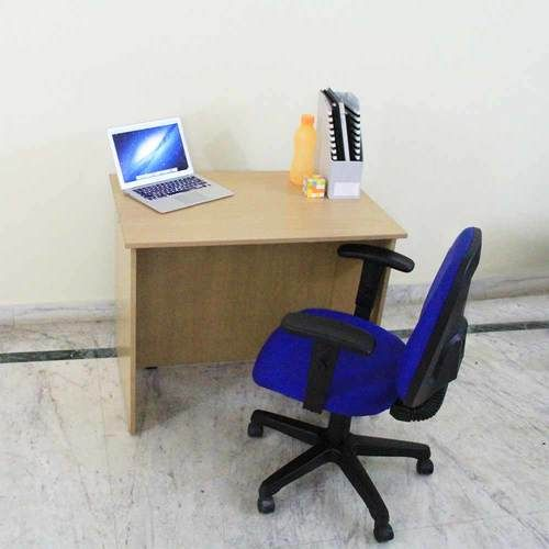 rent lumiere pane computer table 3x2 ft in bangalore furniture