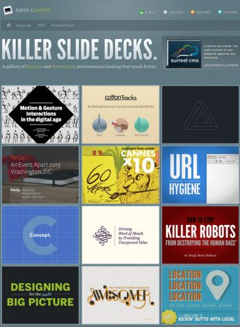 5 Cool PowerPoint Slide Design Tools. Are you hankering to