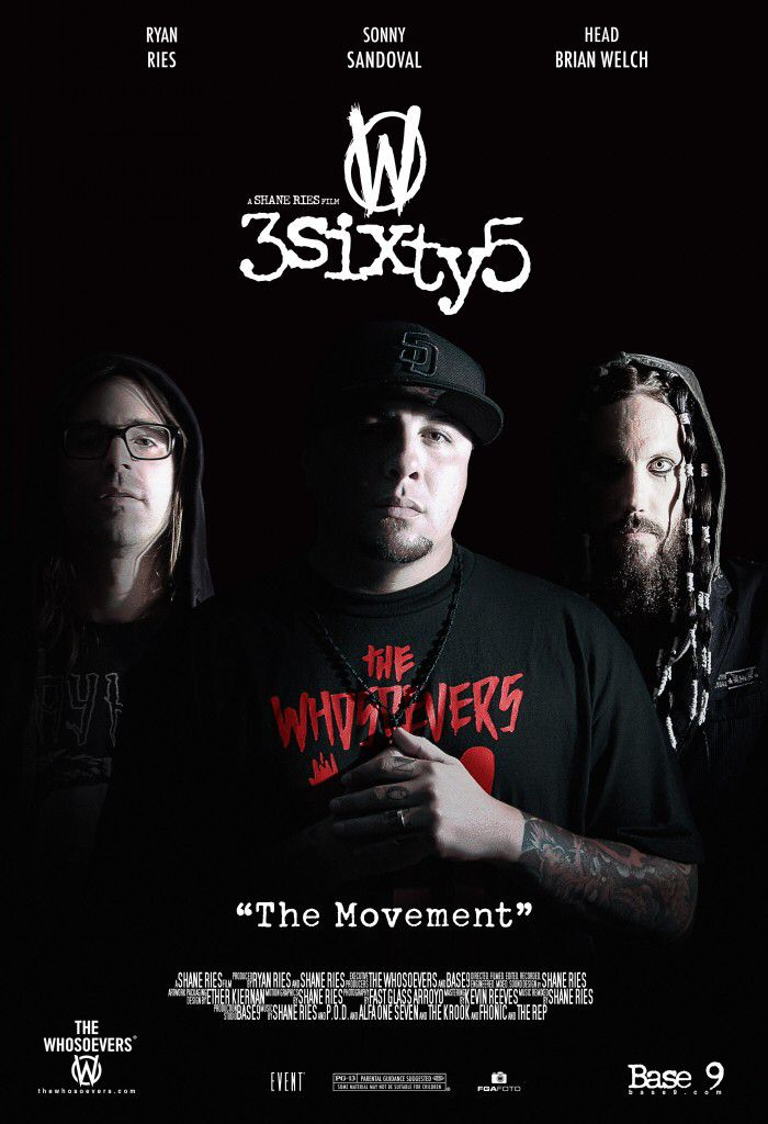 3sixty5 the movement