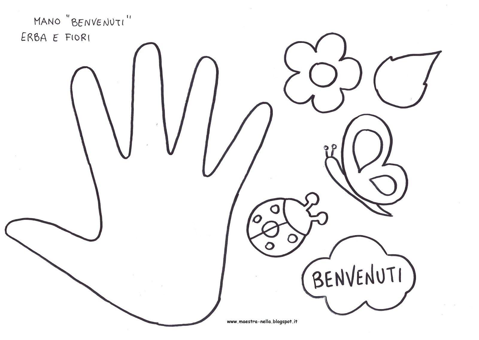 Amato disegni, idee e lavoretti per la scuola dell'infanzia e non  RB03
