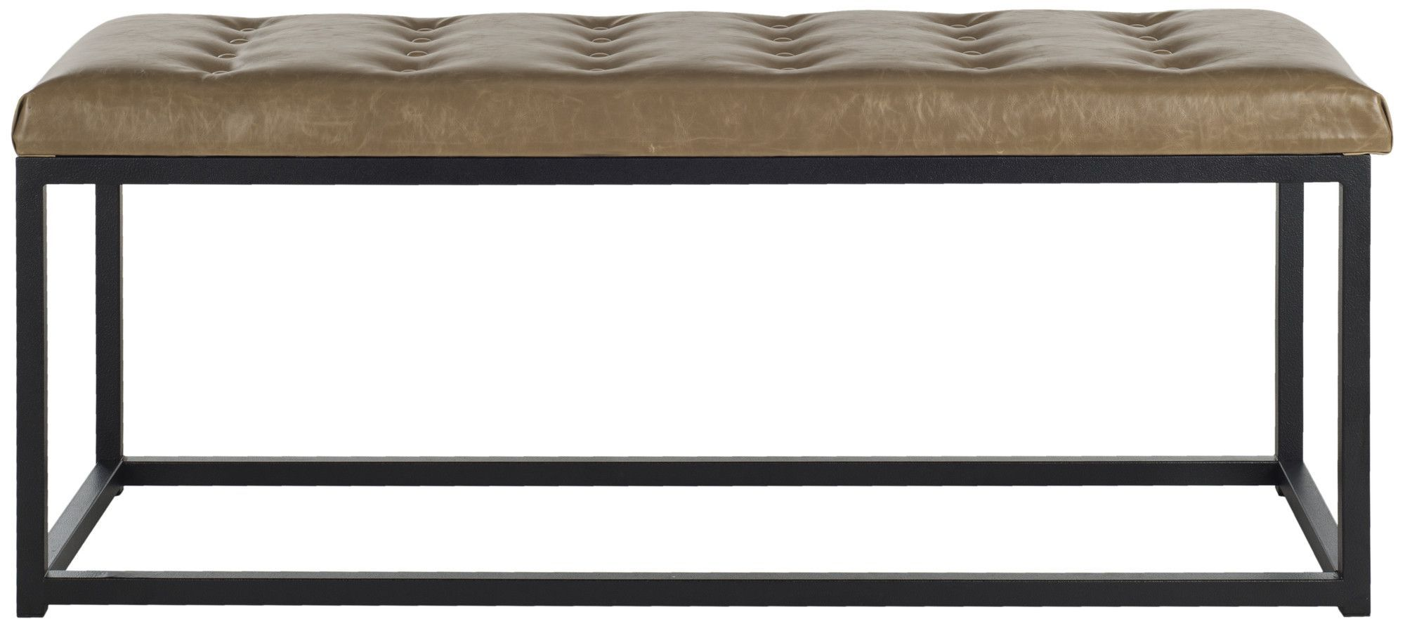 Lembus Upholstered Entryway Bench
