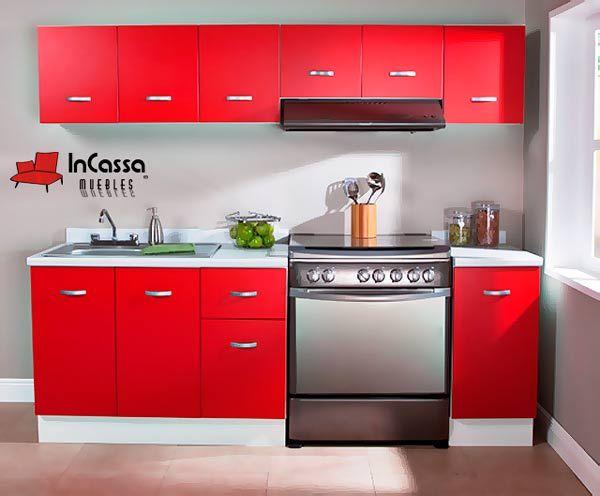 Cocina Mod Durban Precio Dise Ada Para Estufa