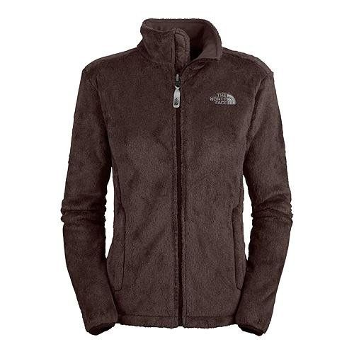 256808a39 TOPSELLER! The North Face Womens Osito Jacket Brown Size Medium ...