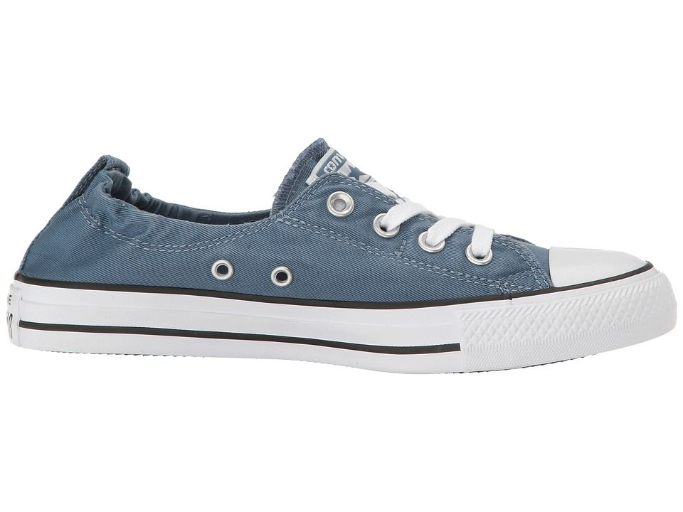 Chuck Taylor All-Star Shoreline Slip Washed Converse