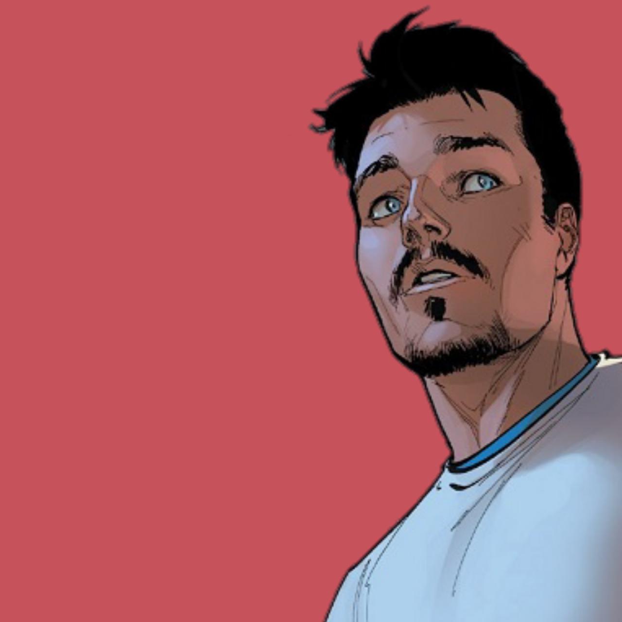Pin by Ghost on Tony Stark Iron Man Tony stark comic