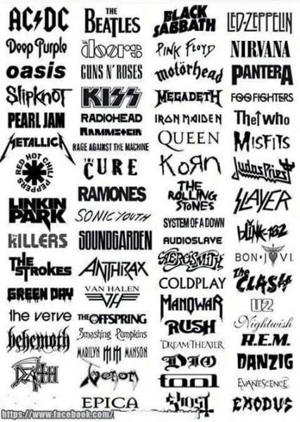 26+ trendy music quotes rock heavy metal #quotes #music