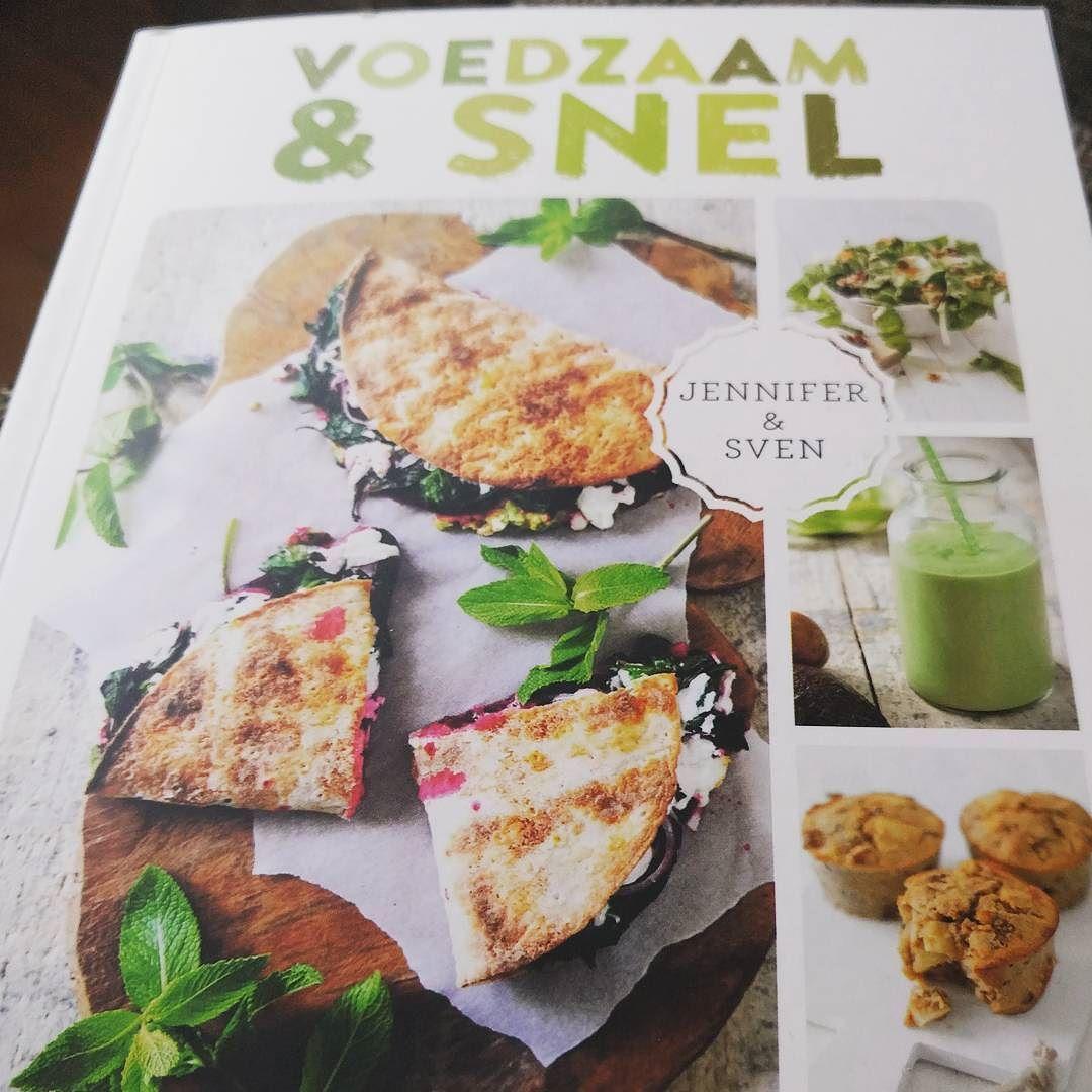 Leuke gerechten uit het boek van @voedzaamensnel. Niet allemaal koolhydraatarm maar voldoende inspiratie