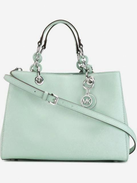 0ce93422c78b Michael Michael Kors Bolsa tote modelo  Cynthia  leather handbags and  purses  Handbagsmichaelkors