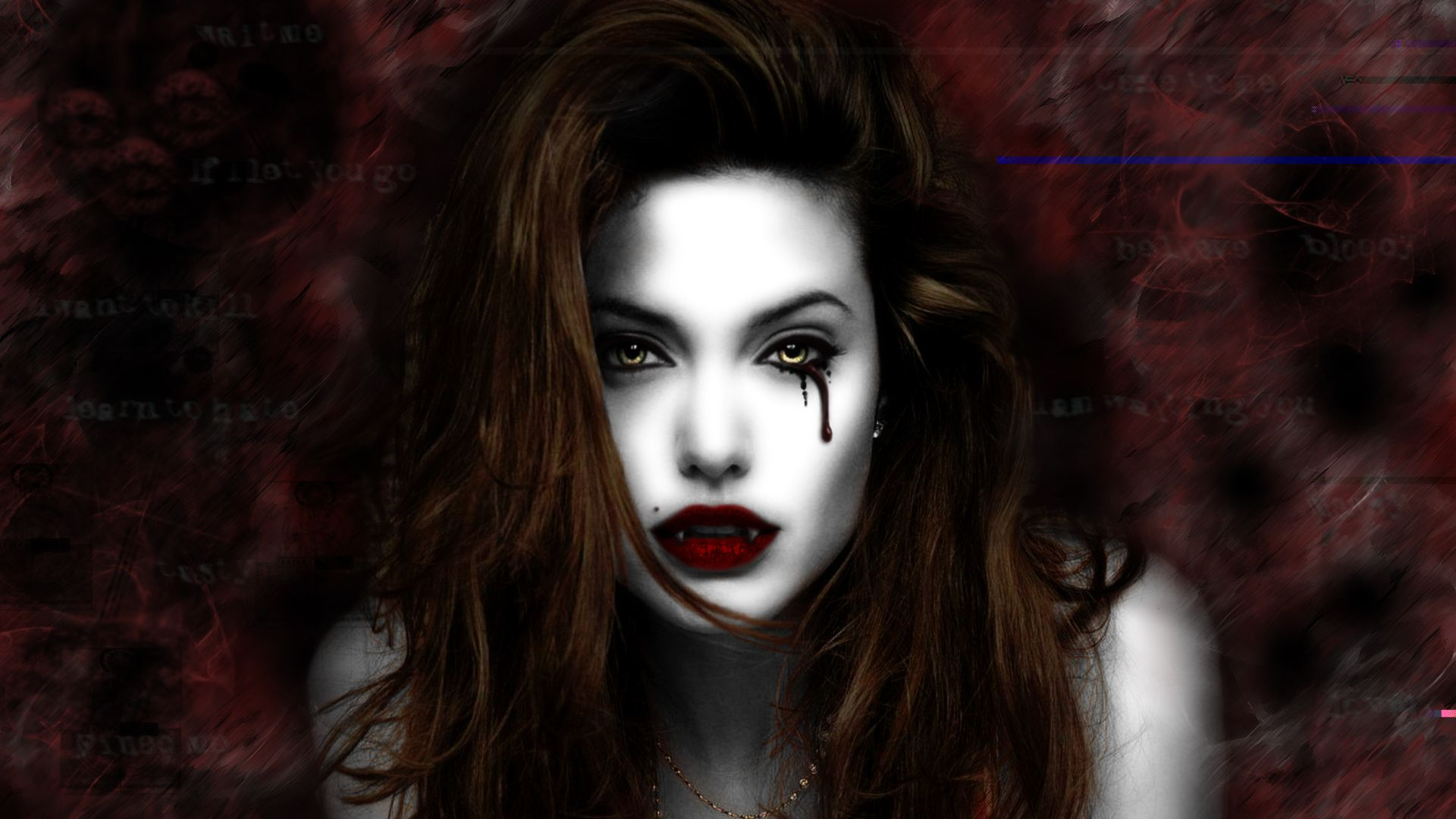 197 Vampire HD Wallpapers | Backgrounds - Wallpaper Abyss