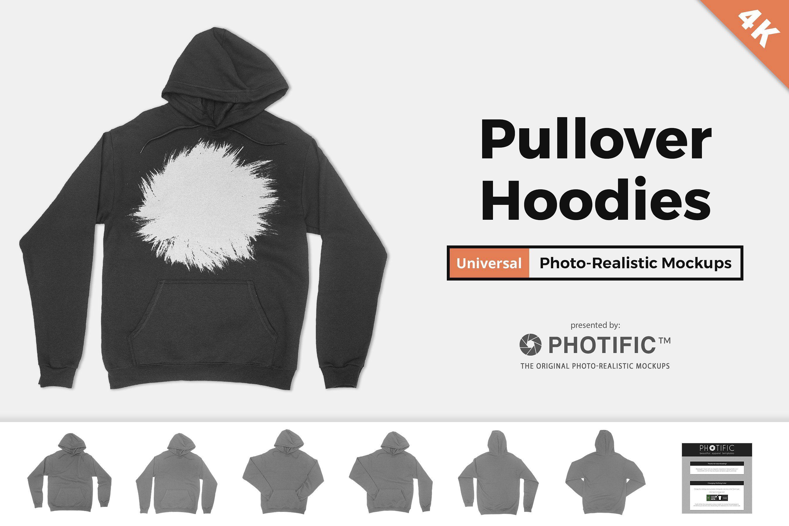 Download Pullover Hoodie Sweatshirt Mockups Clothing Mockup Hoodie Mockup Sweatshirts Hoodie