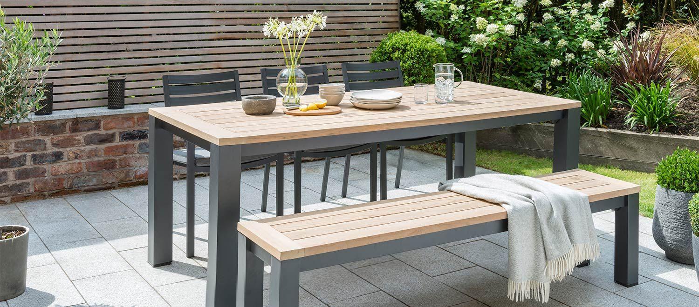 Elba Dining - Kettler Official Site in 9  Garden furniture