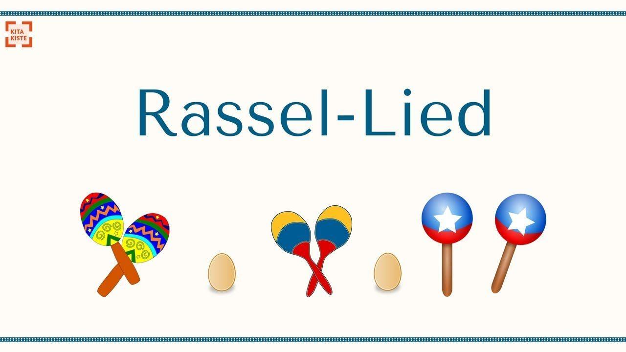 RASSEL-LIED\