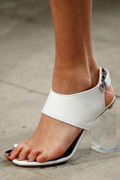 Schuhe Frühjahr Sommer 2021