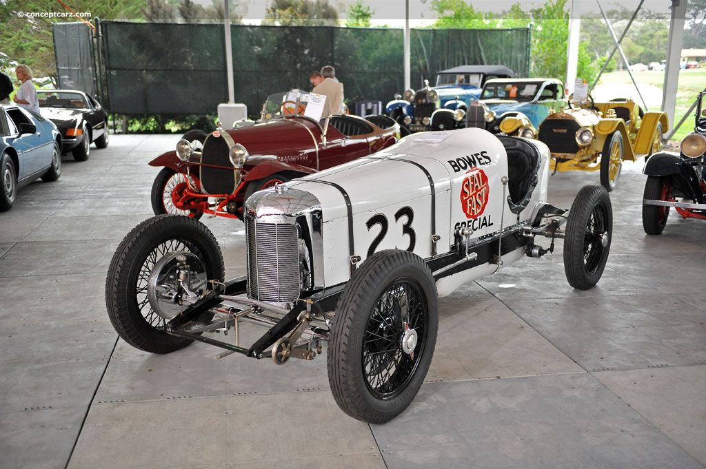 Miller Championship Race Car Image Indy Race Cars