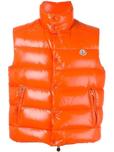 moncler tib orange
