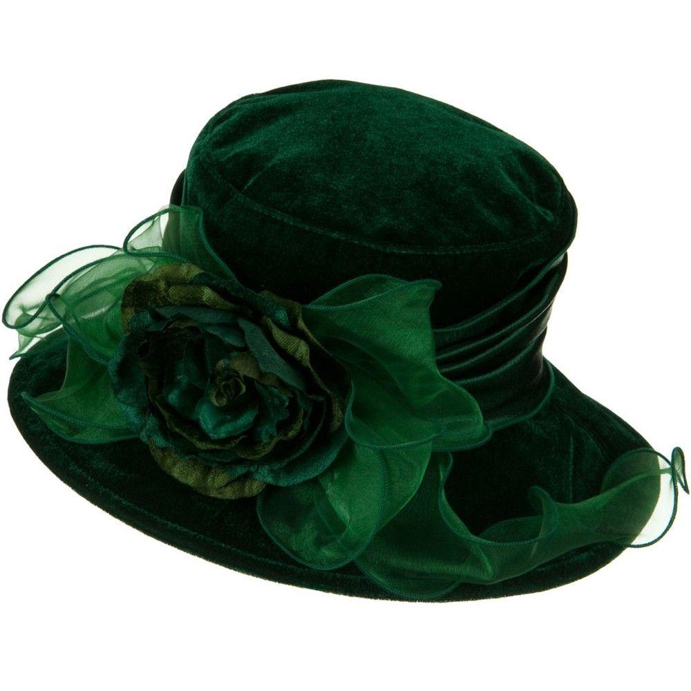 f06e7c2ffbb47 Verde Menta · Colgar Sombreros · Color Esmeralda - Emerald Green!