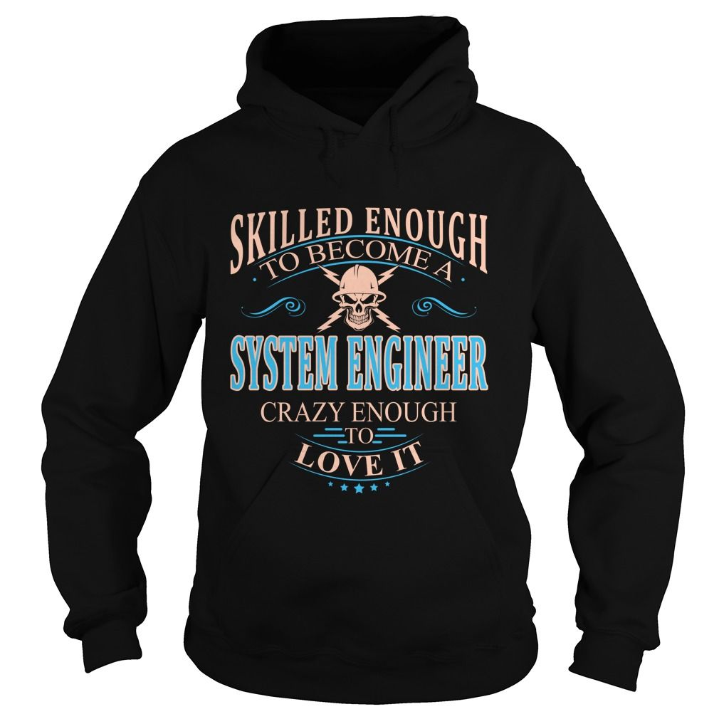 SYSTEM ENGINEER T-Shirts, Hoodies. BUY IT NOW ==►…